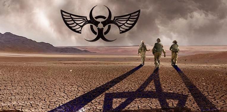 Anthrax 2019