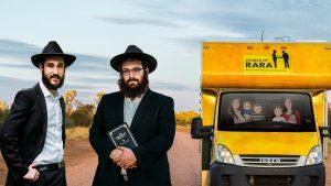 Rabini na bezdrożach 2019